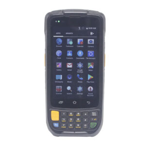 android handheld scanner