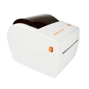 เครื่องพิมพ์สติ๊กเกอร์บาร์โค้ด วามเร็วสูง ออกแบบมาให้ใช้งานง่าย ราคาย่อมเยา ประสิทธิภาพสูง